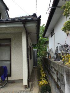 雨樋修理|仙台市青葉区
