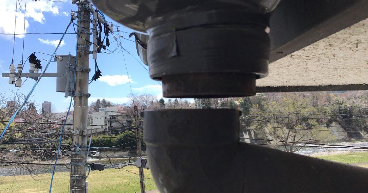 おすすめの雨樋修理方法